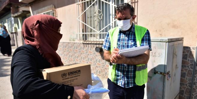 Mülteciler İçin Anlamlı İş Birliği