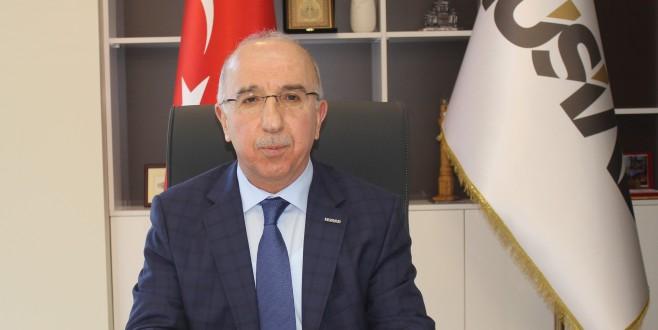 MÜSİAD Bursa Şubesi'den Faiz İndirimi Kararına Değerlendirme