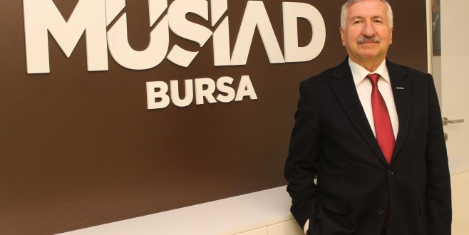 MÜSİAD Bursa: