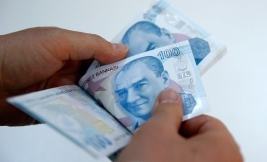 O maaş yükseldi! Bunu yapana bin 85 lira