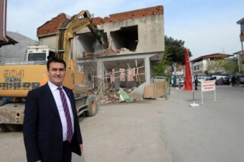 Osmangazi'de Kamulaştırma Çalışmaları Hız Kesmiyor