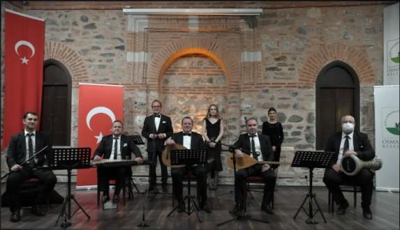 Osmangazi'den Öğretmenlere Özel Konser