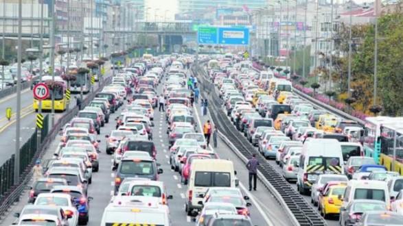 Rapor tamamlandı, Trafikte yeni yasaklar yolda!