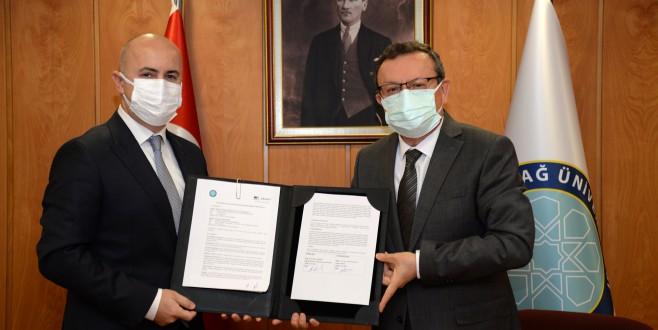 """Rektör Kılavuz: """"2244 ile Türkiye Ar-Ge konusunda bir üst lige çıkacak"""""""