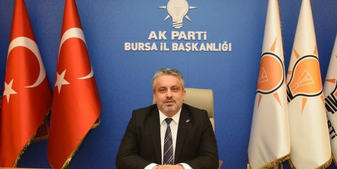 """Salman: """"Türk Milleti o gece dünya'ya ders verdi"""""""