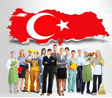 Türkiye İstihdamda Avrupa'yı Geçti