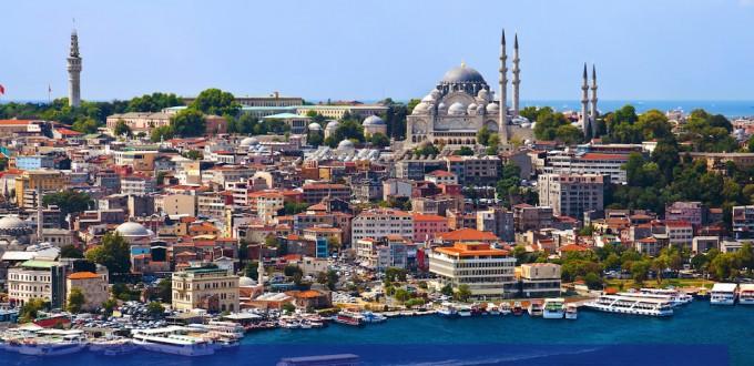 Türkiye'nin 5 büyük ili dünyanın en pahalı şehirleri arasında
