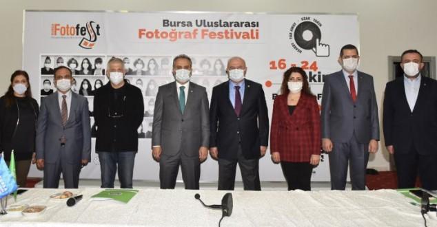 Türkiye'nin ilk sanal fotoğraf festivali başlıyor