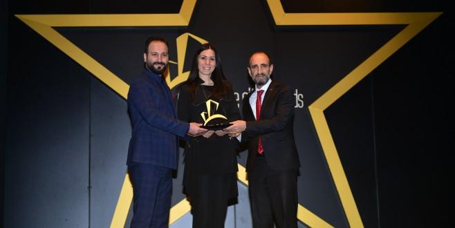Türkiye'nin Yükselen Yıldızı Yıldırım Belediyesi