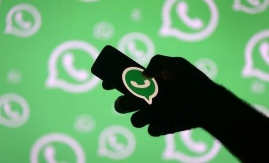 WhatsApp'ta beklenen yenilik!