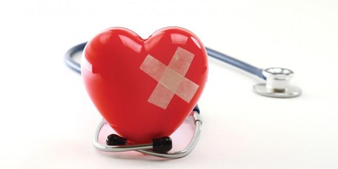 Yeni Yöntem: 'Kalp Zarı'ndan Aort Kapağı