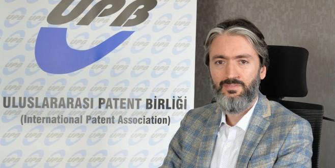 Yerli üretici yurt dışı patent atağında